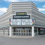 Wellington 8 - Famous Players Cineplex London
