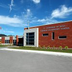 St. Catherine of Siena Catholic Elementary School, London