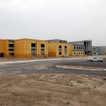 Huron Heights S.S. Kitchener